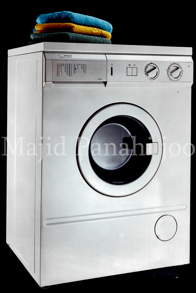 Arj washing Machine