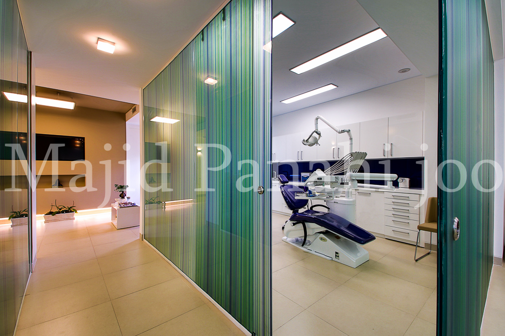 Dental office Tehran